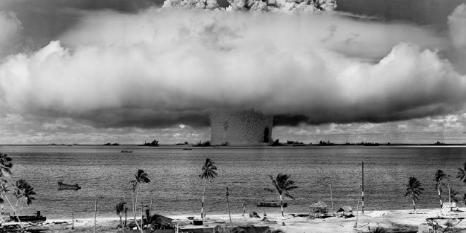 Understanding Radiation: Scientific Basis of Nuclear Explosions – Time Scale of a Fission Explosion